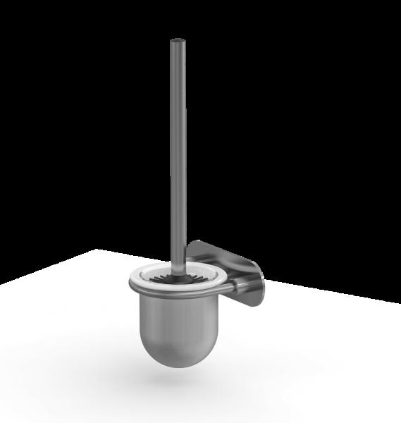 Hochwertige WC-Bürste ADRIA aus Edelstahl
