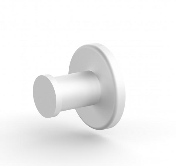 Kleiderhaken ADRIA Aluminium kurz